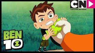 Бен 10 на русском | Эниморфозы | Cartoon Network