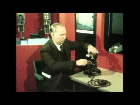 Alexander Graham Bell and the Invention of Telephone