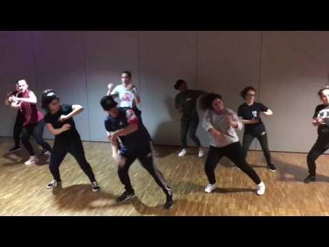 The Williams Fam x PRMTM master class  Damn!  Youngbloodz ft Lil Jon