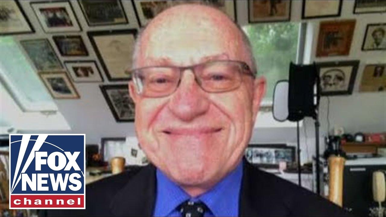 Image result for alan dershowitz and woody allen