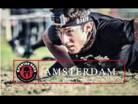 SPARTAN RACE AMSTERDAM (IJmuiden, Netherlands)