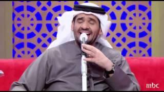 جلساتوناسة2013   حسين الجسمي متى متى