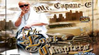 Mr. Capone-E - Welcome To My Hood (Ft. Scrappy Loco) *New 2009*