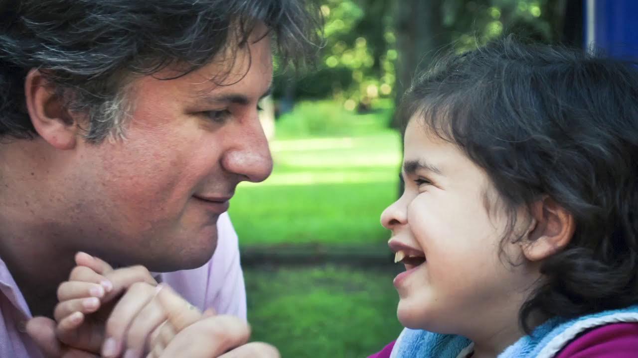 Sanfilippo: The road to diagnosis