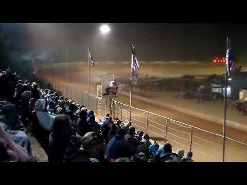 Friendship Motor Speedway( SUPER STOCK 4's) 10-13-18