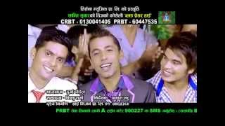 Latest Teej Geet  PROMO 2070 { Blood Pressure High } By Khuman Adhikari & Shanti