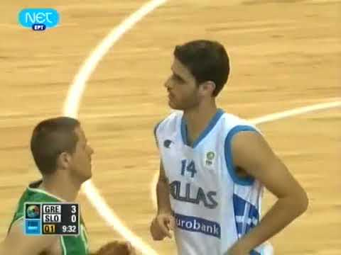 2009.Eurobasket.Greece.vs.Slovenia.3rd.place