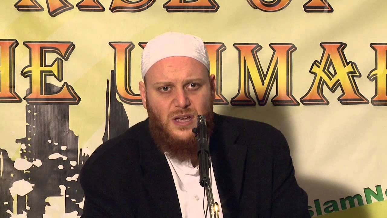 Do we have to follow the law in non-Muslim countries? - Q&A - Sh. Shady Alsuleiman