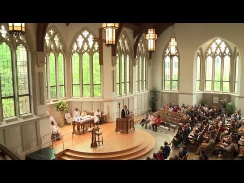 Duke Divinity School: Forming Leaders for the Church