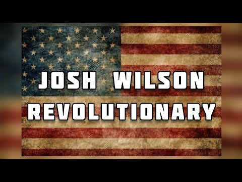 Josh Wilson - Revolutionary (Lyric Video)