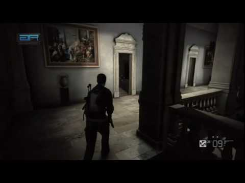 Splinter Cell Conviction # Interview @ GameReport.de