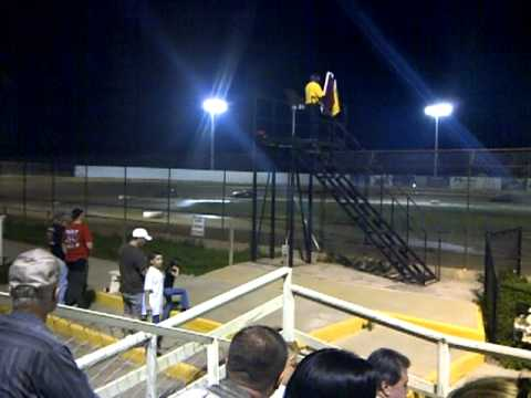 Hedry County Speedway 10/01/11