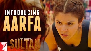 Sultan Teaser 2 | Introducing Aarfa | Salman Khan | Anushka Sharma - Videos.PK