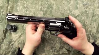 Обзор пневматических револьверов ASG Dan Wesson(, 2013-01-30T10:41:31.000Z)