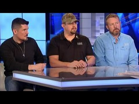 New film '13 Hours' sheds light on 2012 Benghazi attacks