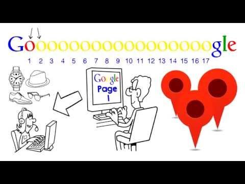Geo Target SEO - Dominate Google