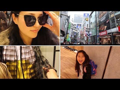 Fui barrada,  Moda e Comprinhas na Zara de Tokyo| Angela Inoui
