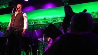 12: Reflections - Rob Evan - Jekyll & Hyde Resurrection 8/8/15 LateShow