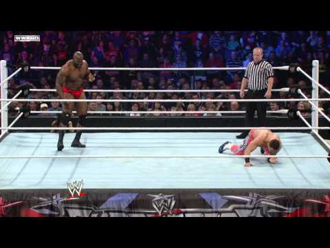 WWE Superstars - November 10, 2010