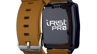 Intex iRist Pro Smartwatch Launched at Rs. 4,999