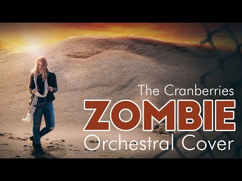 The Cranberries - Zombie Piano Orchestra Cover