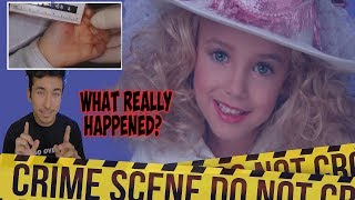 The UNSOLVED MYSTERY of JonBenét Ramsey!! (What really happened)