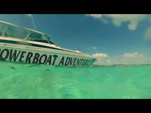 Travel Vlog - Bahamas