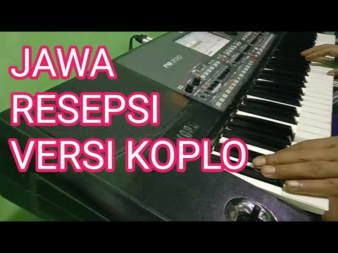 lagu-resepsi,versi-koplo-korg-pa600-reception-song,-korg-pa600-palco-version