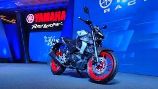 2020 YAMAHA  MT15 BS-6   Prices    New Features, Mileage, Colours   PR Moto Vlogs