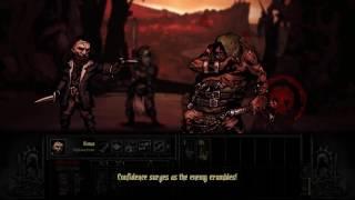 Darkest Dungeon Gameplay - In such haste HD