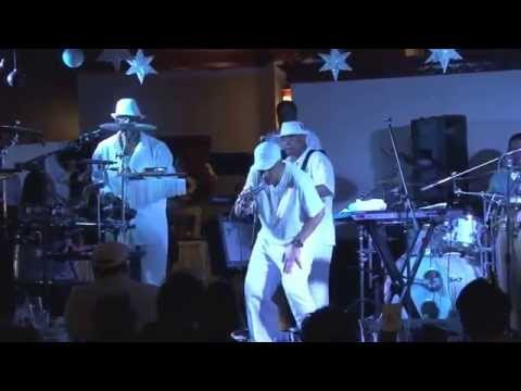 WE ARE ONE TRIBUTE X PERIENCE BAND FEEL THAT YOU'RE FEELING (MAZE FEAT.FRANKIE BEVERLY)