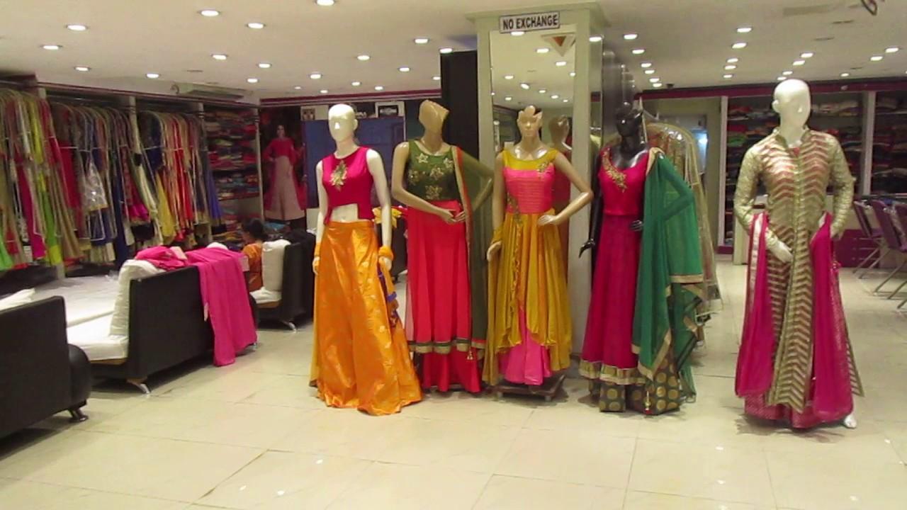 Karishma Dress Chennai Nungambakkam