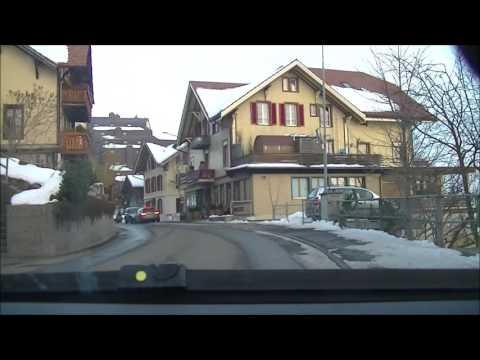 Switzerland, Niederhorn.