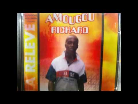 richard amougou mp3