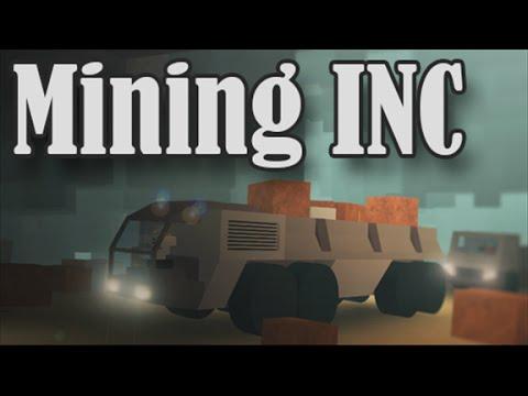 Mine INC. EP. 1- JUST MINING