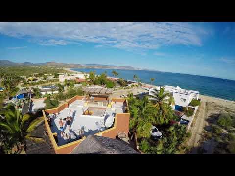 Spacious buena vista - Private home - steps from beach