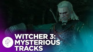 The Witcher 3 Monster Contract Guide: Mysterious Tracks