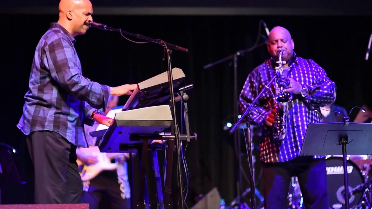 Winelight Wrti Presents Grover Washington Jr Reunion Concert