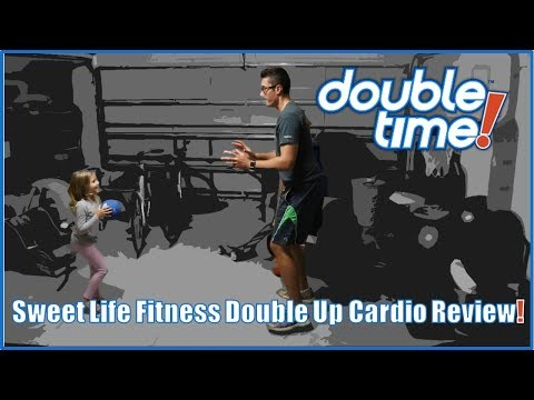 Double Time Workout Review: New Beachbody workout by Tony Horton!