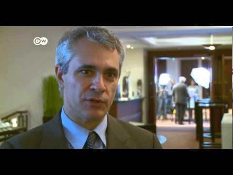 i4j Munich Summit: Stefano Scarpetta, OECD