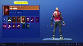 Fortnite Back Bling Glitch Fix - How to Remove Your Back Bling