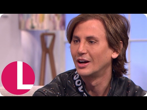 Jonathan Cheban on Finding Love in the UK | Lorraine