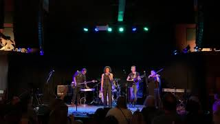 """""""A celebration of Tracy Chapman"""" featuring Charly Rowe - Madison's Lilith Fair Revival 2019"""