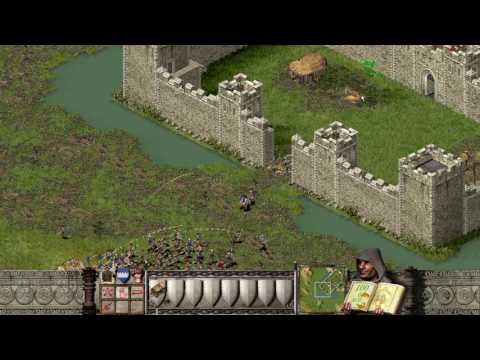 Stronghold HD - Military - 15: Carving a Path (Very Hard)