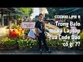 Coding Life Kì 5 - Trong Balo và Laptop Code Dạo có gì??