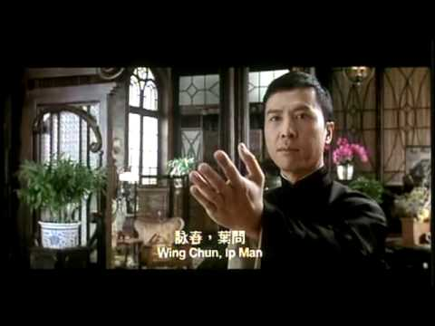 Director Wilson Yip: Action Still Crucial for Hong Kong Film
