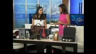 Ala Moana Center's Retail Therapy - Great Gifts for Guys.wmv Thumbnail