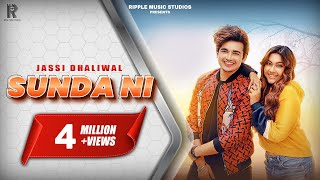 SUNDA NI | JASSI DHALIWAL | OFFICIAL VIDEO | REEM SHAIKH | VISHAL PANDEY | RIPPLE MUSIC