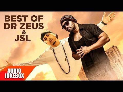 Best Of Dr Zeus & JSL   Speed Records