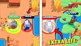 600 IQ 8-BIT vs -10 IQ ! Wins & Fails #81